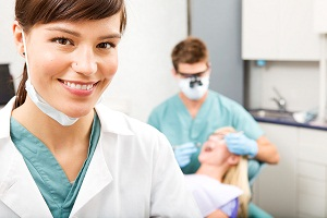 Cosmetic Dentistry in Marietta, GA